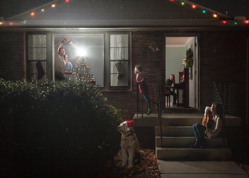 The Painter's Family Christmas.jpg