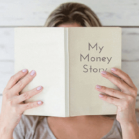 Rewrite Your Money Story Tuesday, 11/14/17 12:30pm - 1:30pm Our relationship with our money is just like any other relationship in our lives – avoidance and fantasy thinking are not helpful. • Give your money a new job • Trust yourself and the rest is easy – how to build the trust muscle • Ditch the complicate tools – elementary is where to start