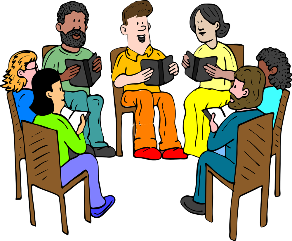 book group