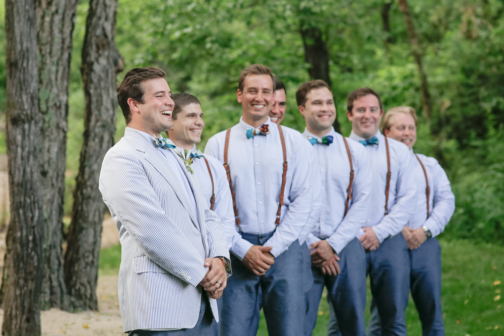 style altard st louis groom happy smiling