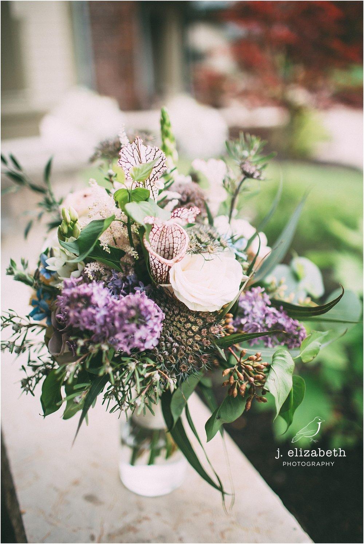 st louis bridal bouquet