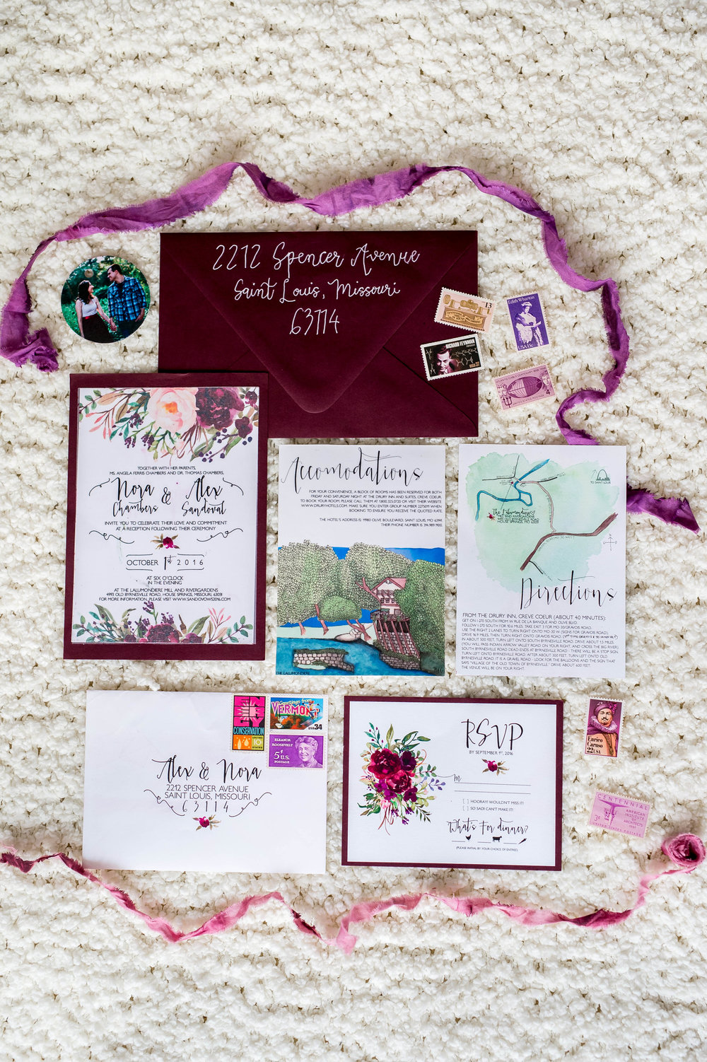 IndieWeddingInvites