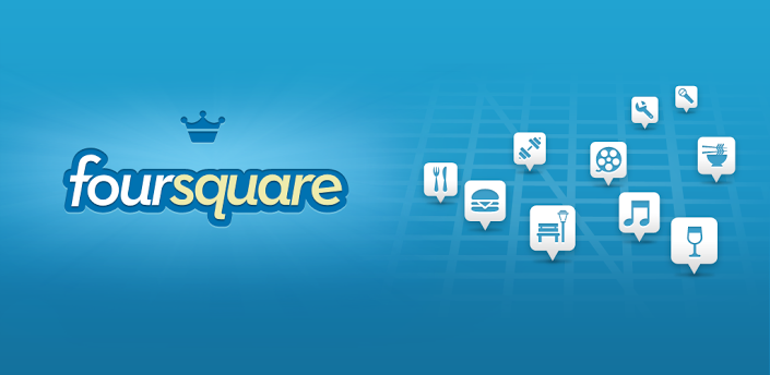 Location-based recommendation engine Foursquare announced a new round of funding and a major update (6.0) to their platform this week.
