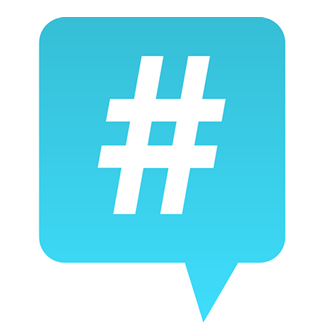 The hashtag has become a dominant system for filtering, searching, and identifying trending topics