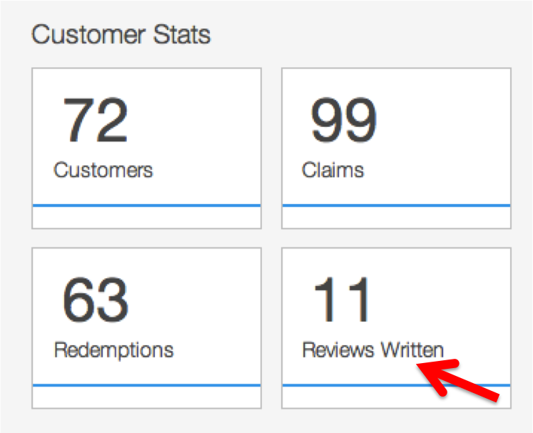click on reviews to segment.png