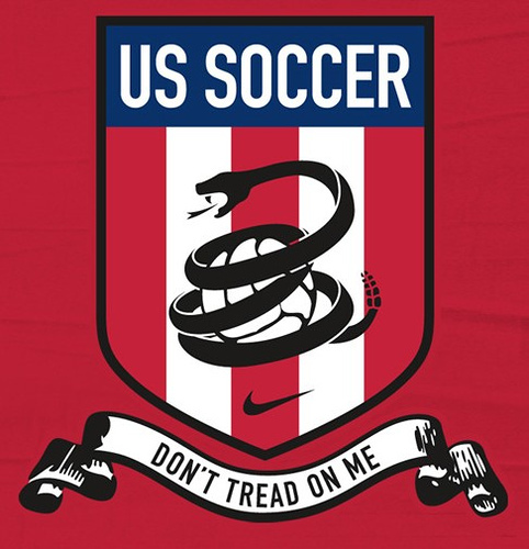 Click on the photo to get a Free Meal when the US Soccer team takes down Germany!