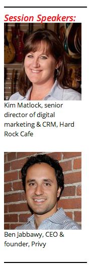 privy hard rock venturebeat conference