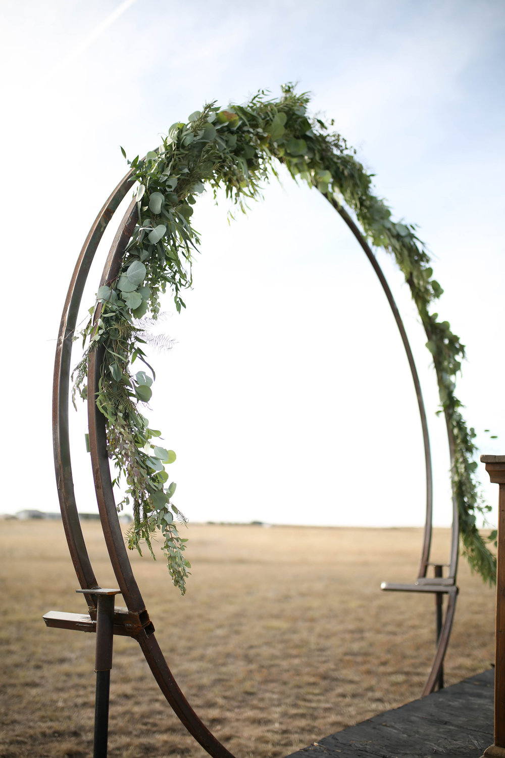 Flowers by Lace and Lilies, circle wreath, flower circle, floral circle, ceremony flowers, denver wedding, arch flowers, garland, greenery, foliage,  ceremony decor, circle arch, greenery, foliage