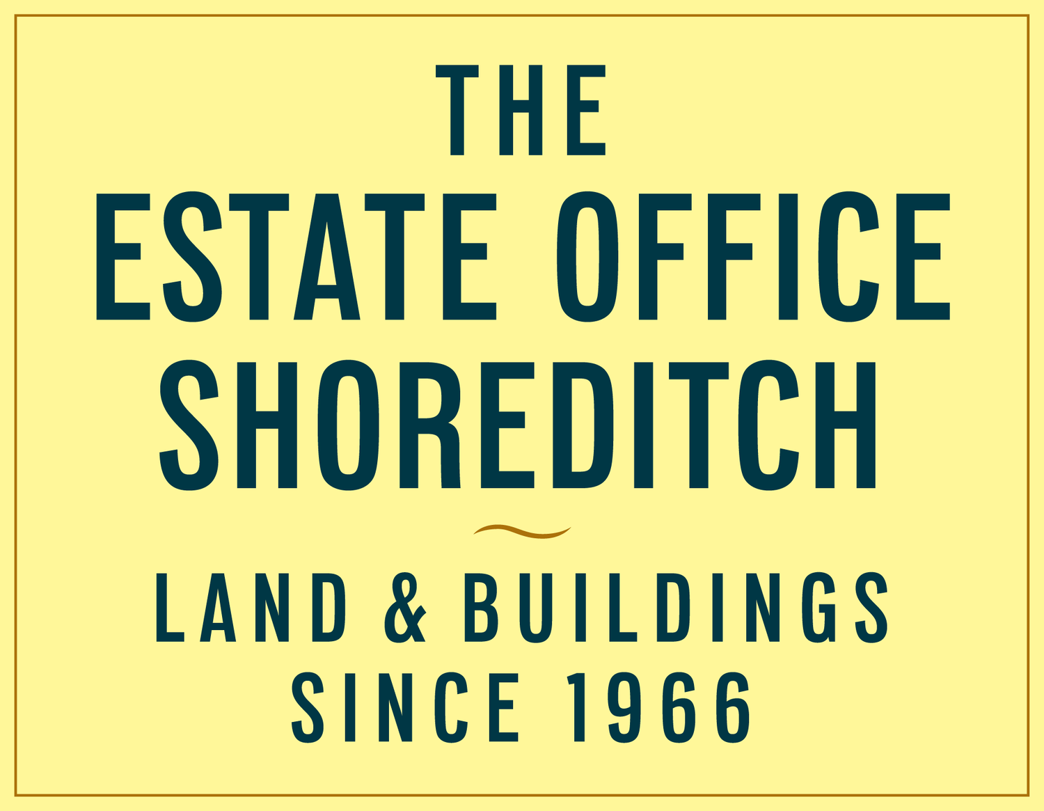 The Estate Office Shoreditch