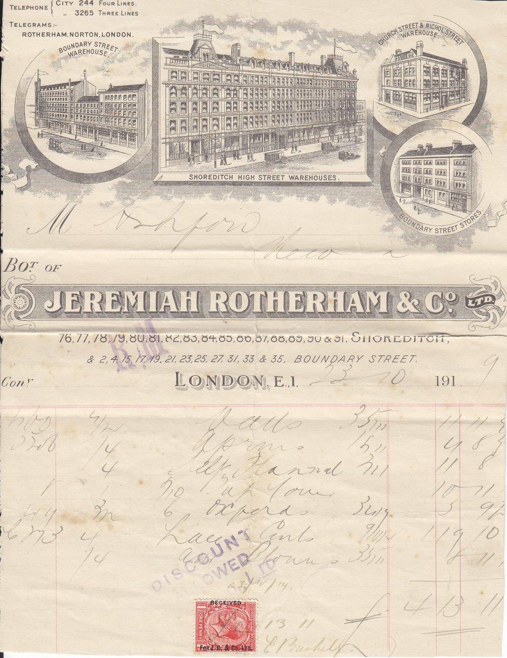 Jeremiah Rotherham paper.jpg