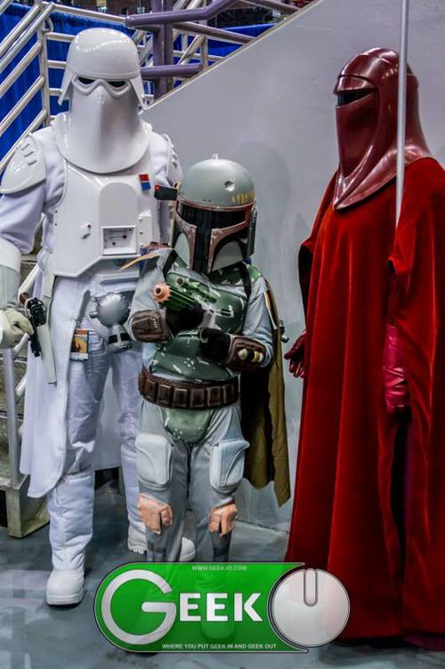 No, wrong Baby Fett.  That kid is just awesome