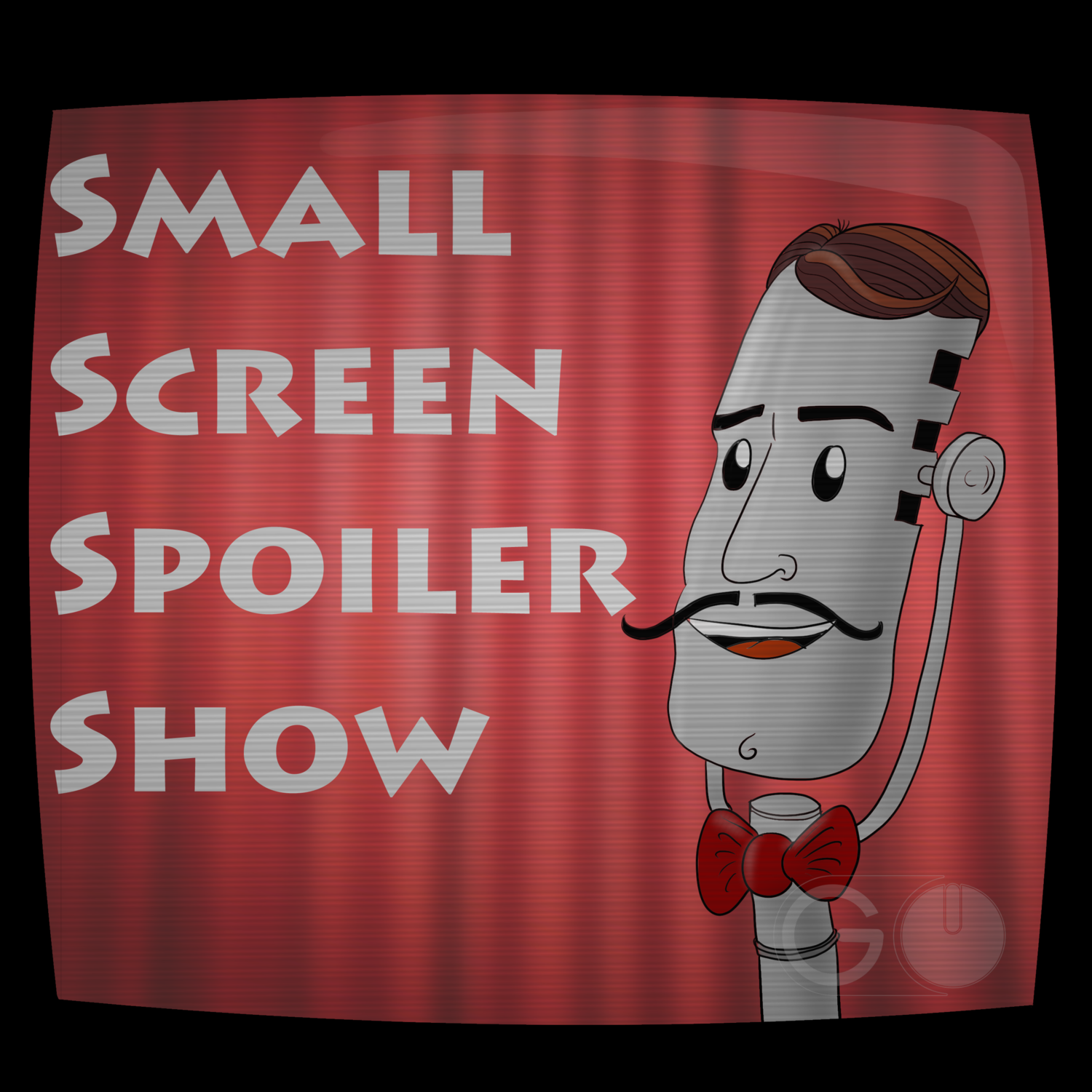 Small Screen Spoiler Show - The Geek I/O Network