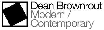 Dean Brownrout Modern/Contemporary