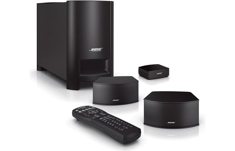 Hook up netflix to surround sound