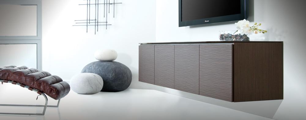 AV Cabinets & Speaker Enclosures