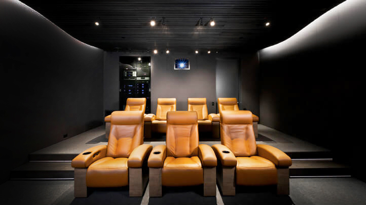Click to learn more about CINEAK Seating