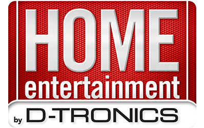 Home Entertainment by D-Tronics