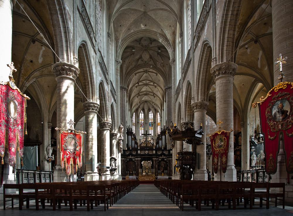 Sint Jacobskerk, Antwerp