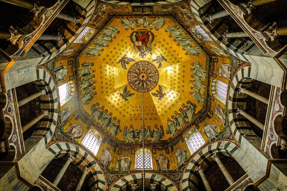 Kaiserdom, Aachen