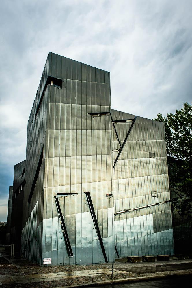 Judisches Museum, Berlin
