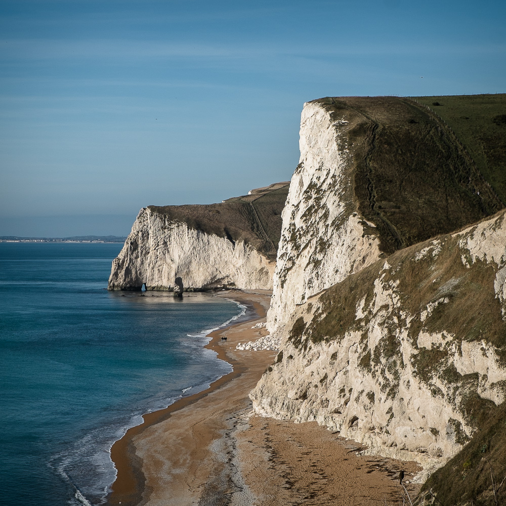 Cliffs of the Jurassic Coast