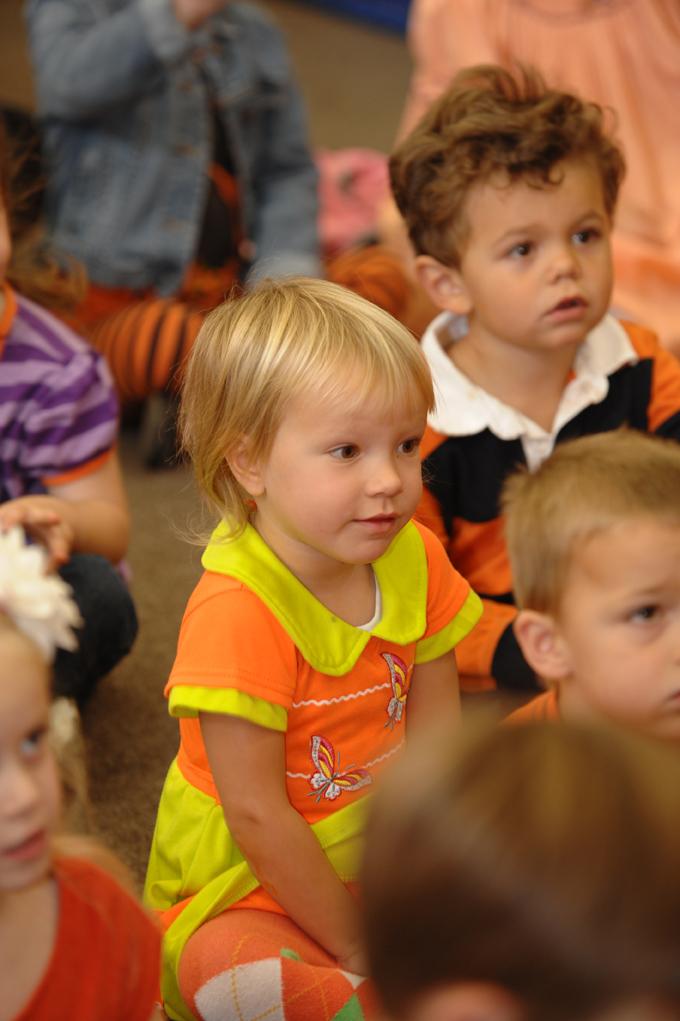Clement Preschool