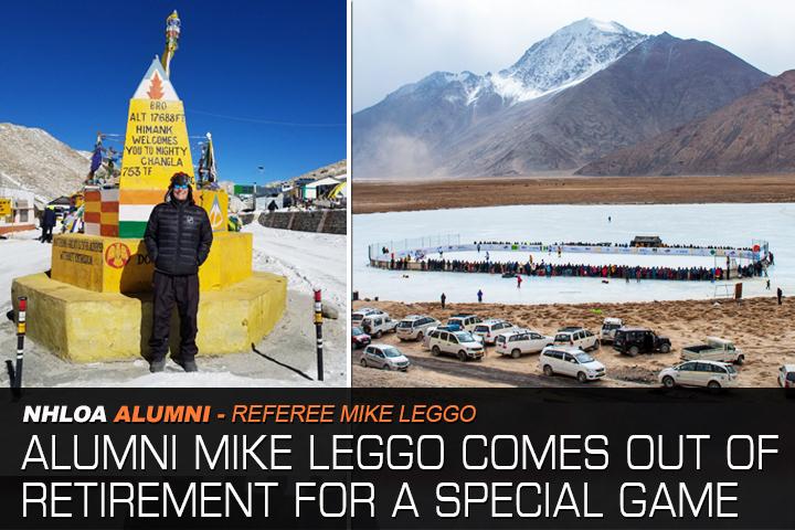 Leggo Ladakh