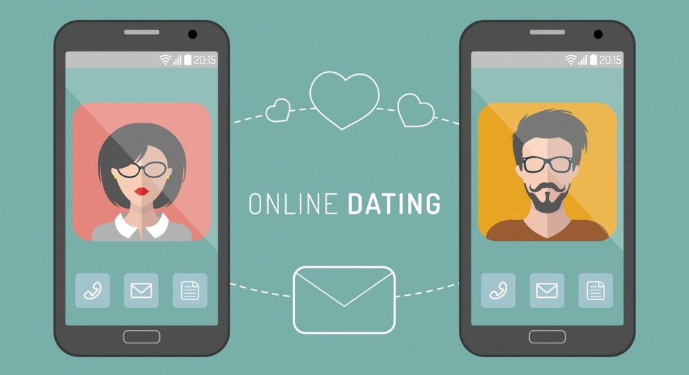 Good questions for online dating messages