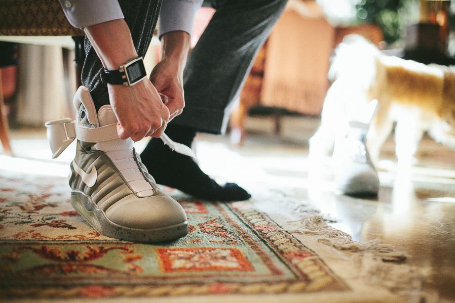 No, no hay zapatillas más épicas que estas.