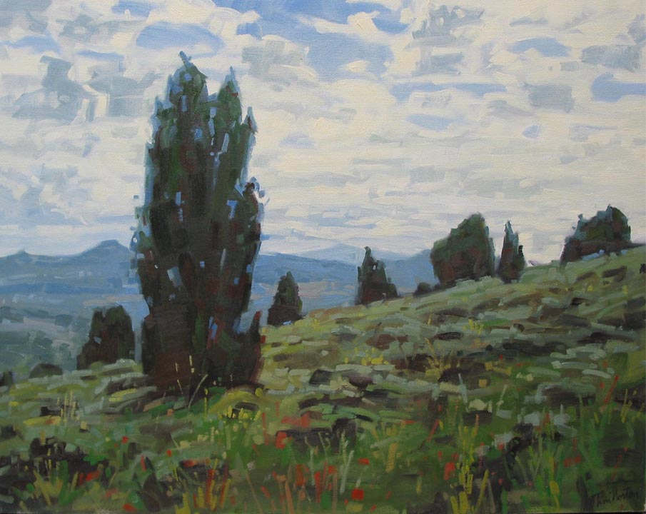 Junipers on the Ridge.jpg