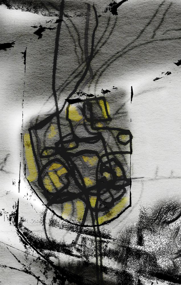 Drawing 1, 2010