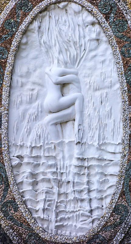 Muri di Italia 8, 2013