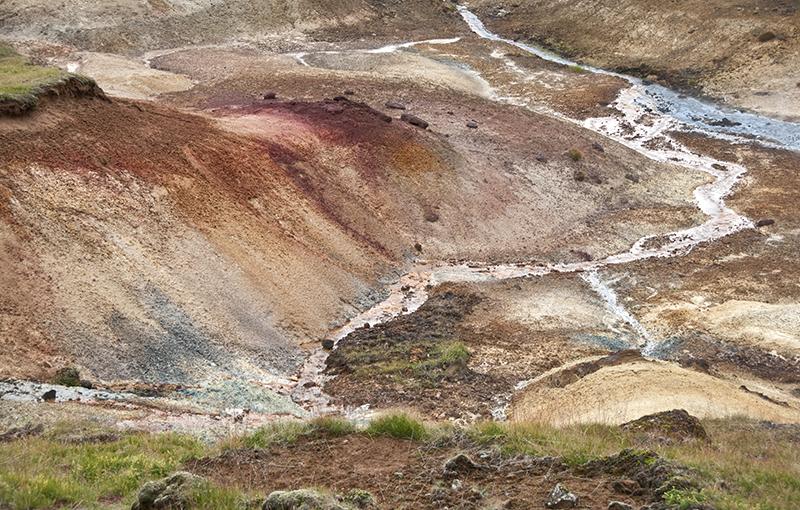 Geothermal 1, 2010