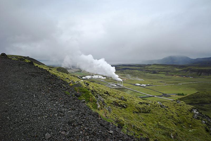 Geothermal 4, 2010