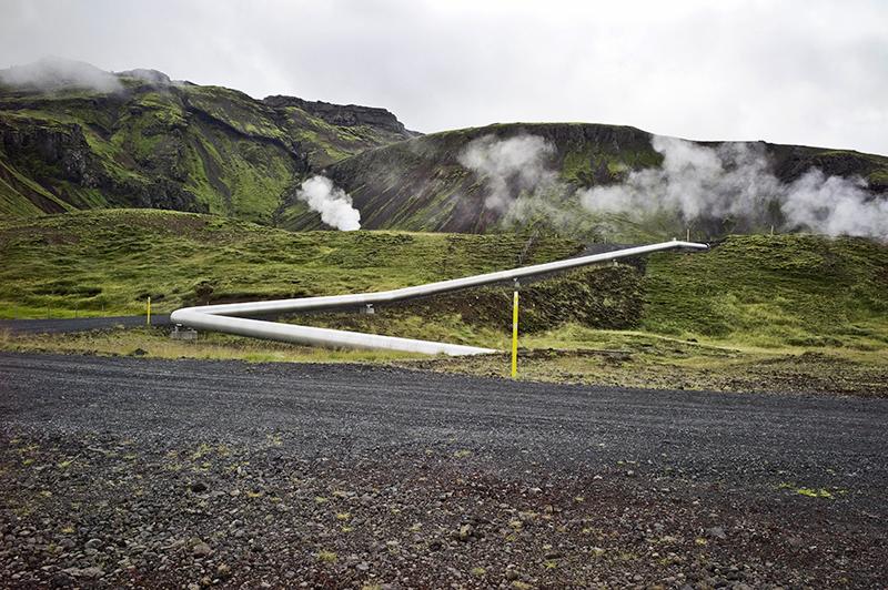 Geothermal 5, 2010