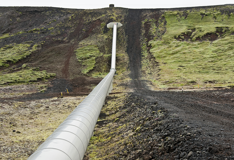 Geothermal 8, 2010