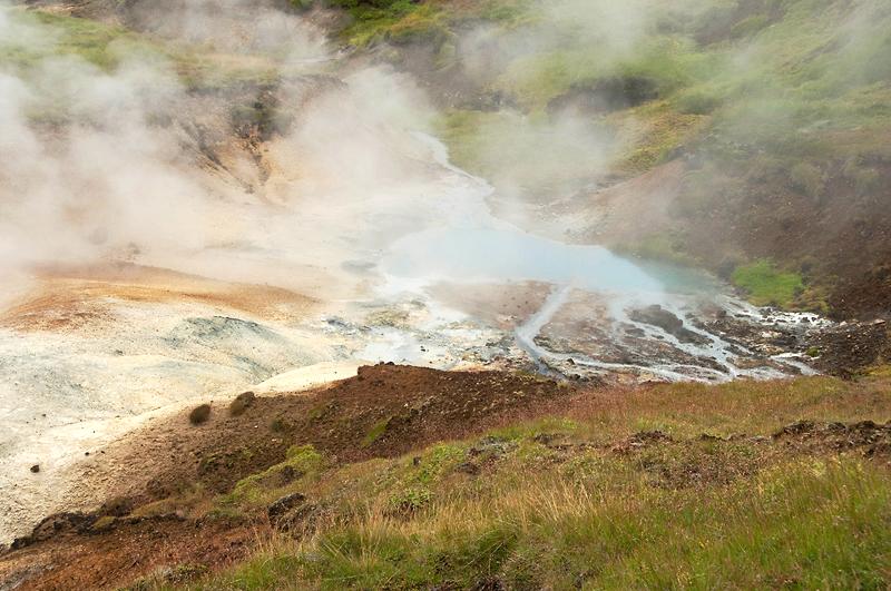 Geothermal 12, 2010