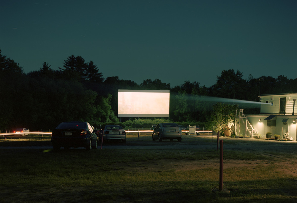 Mendon Mass, 2013: Mendon Twin Drive-In