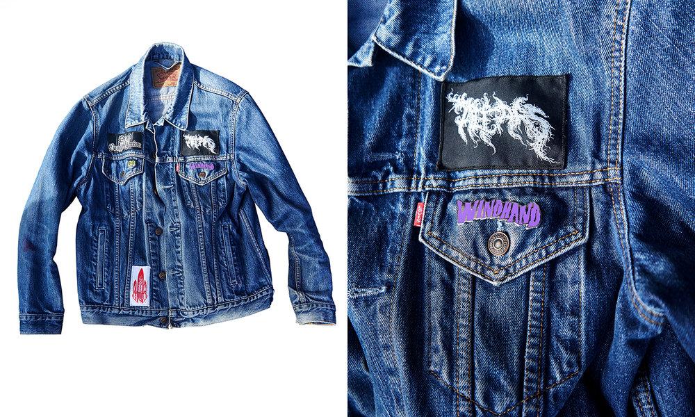 Marni's jacket