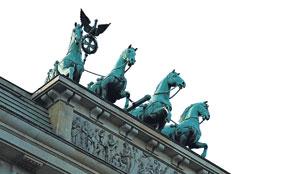Green Escapes in Berlin