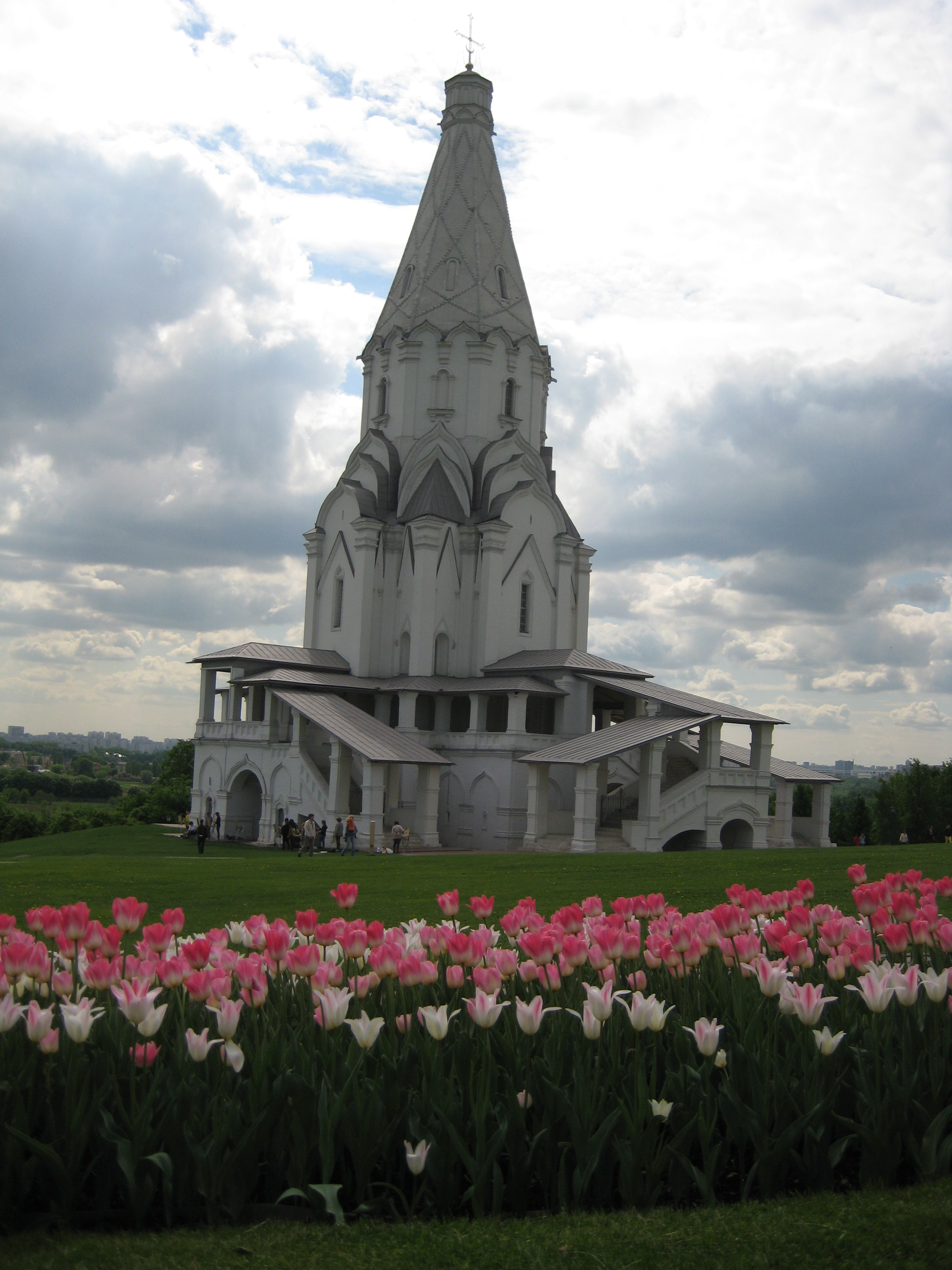 ascension-church-at-kolomenskoe