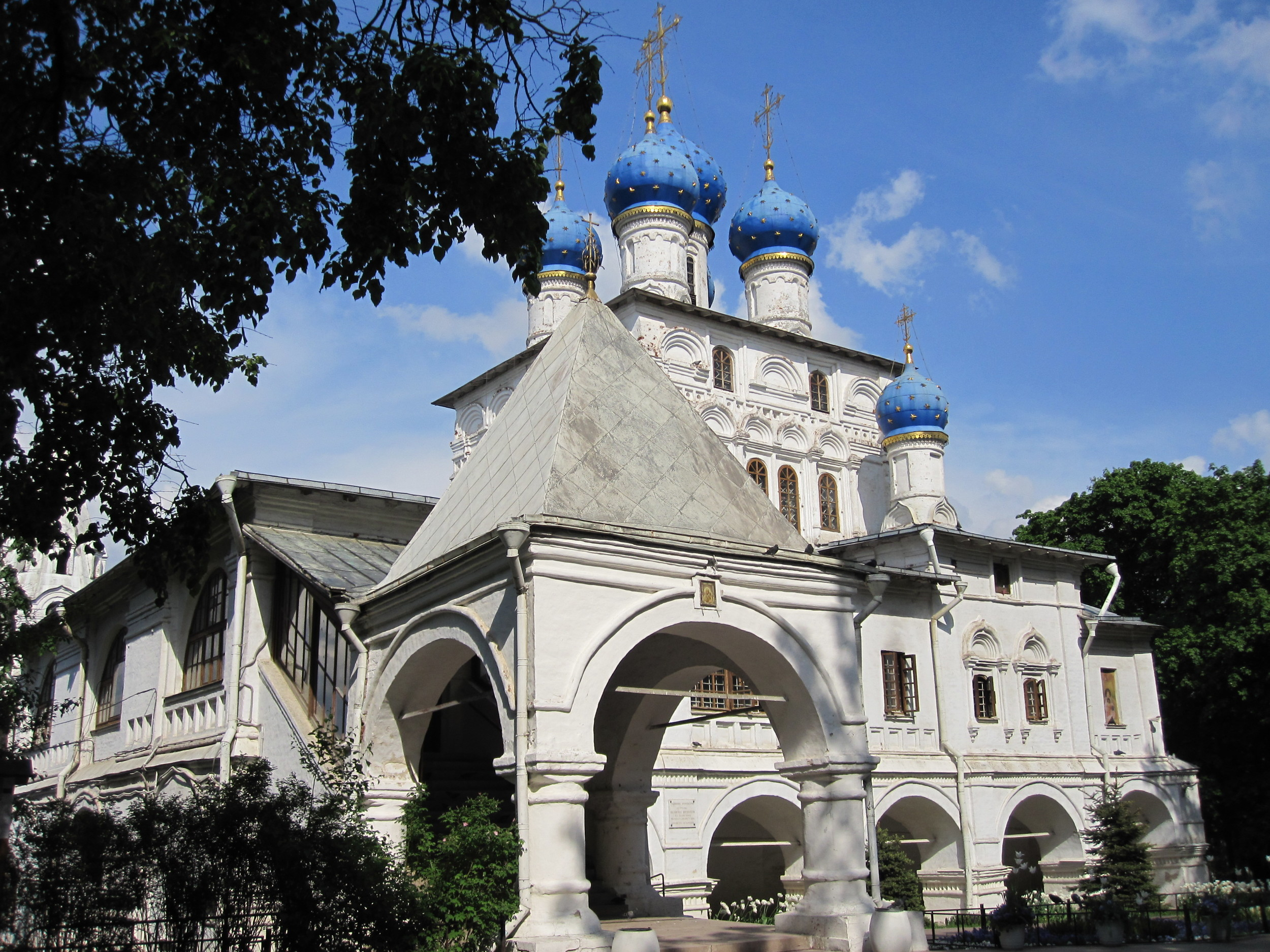 church-of-our-lady-of-kazan-kolomenskoe