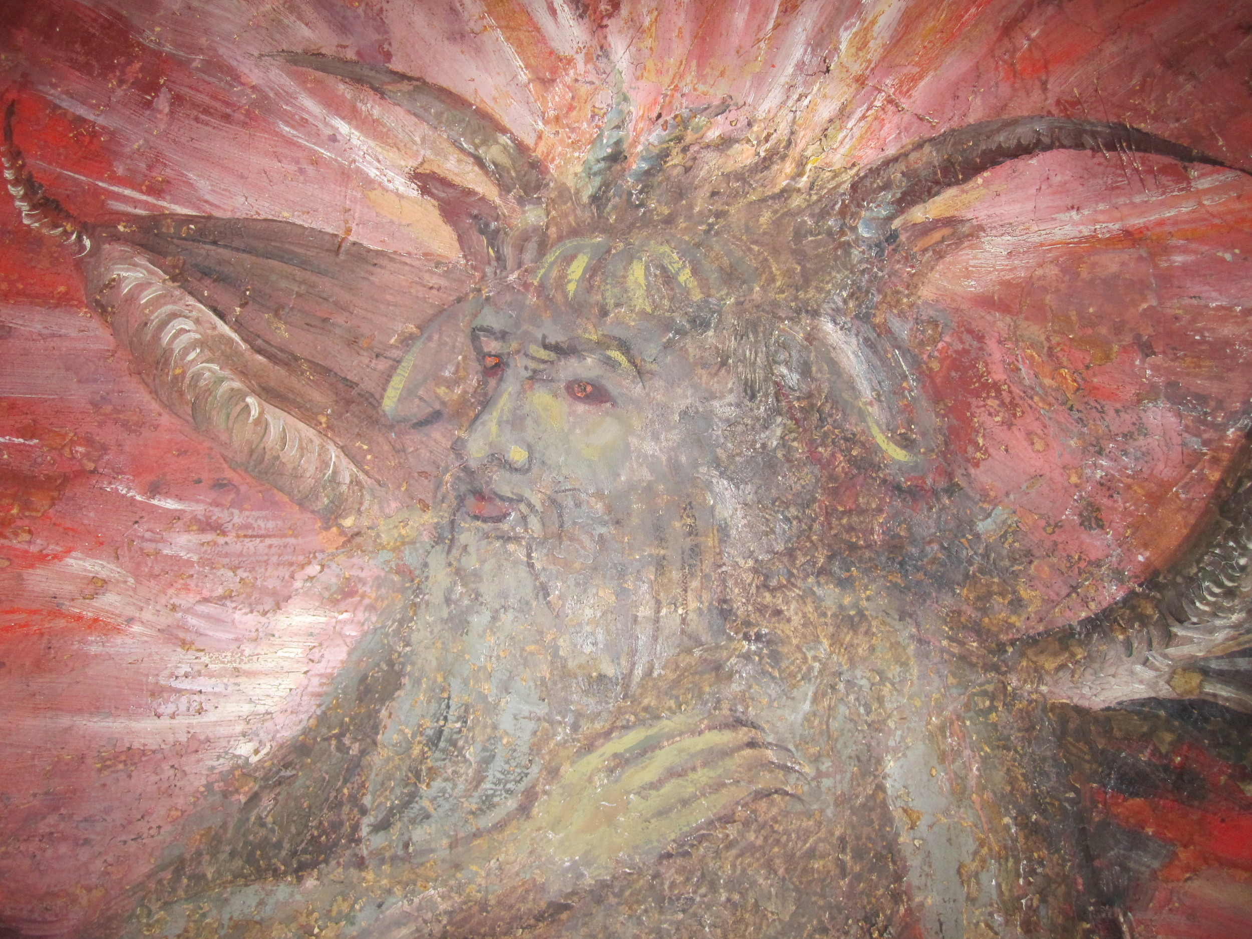 devil-in-convent-fresco