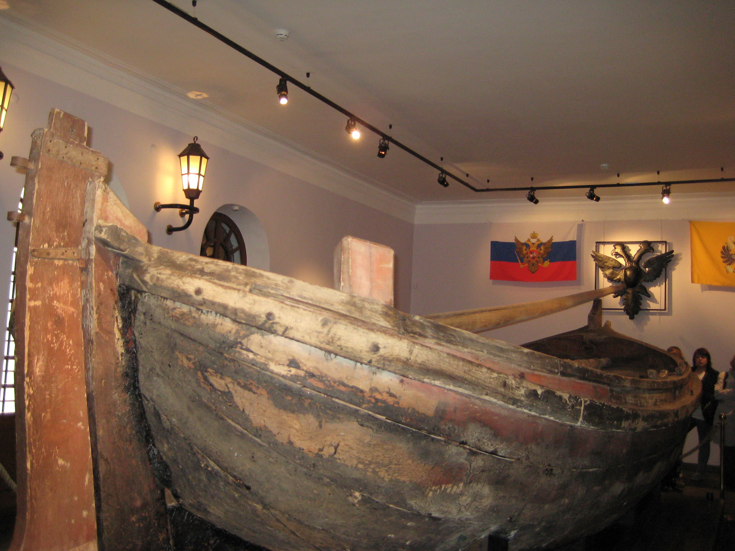 peter-the-greats-boat-in-the-botik-museum-in-pereslavl