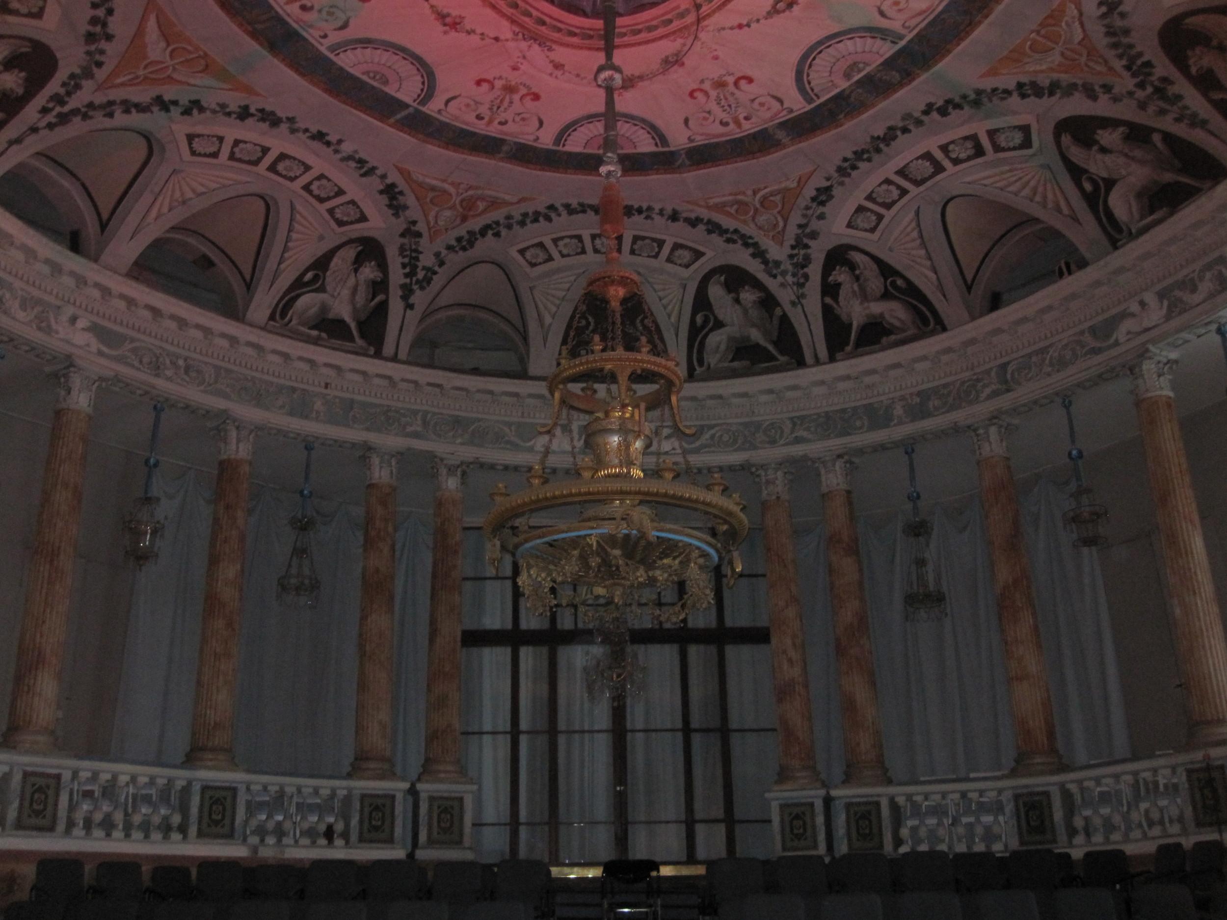 theatre-at-ostankino