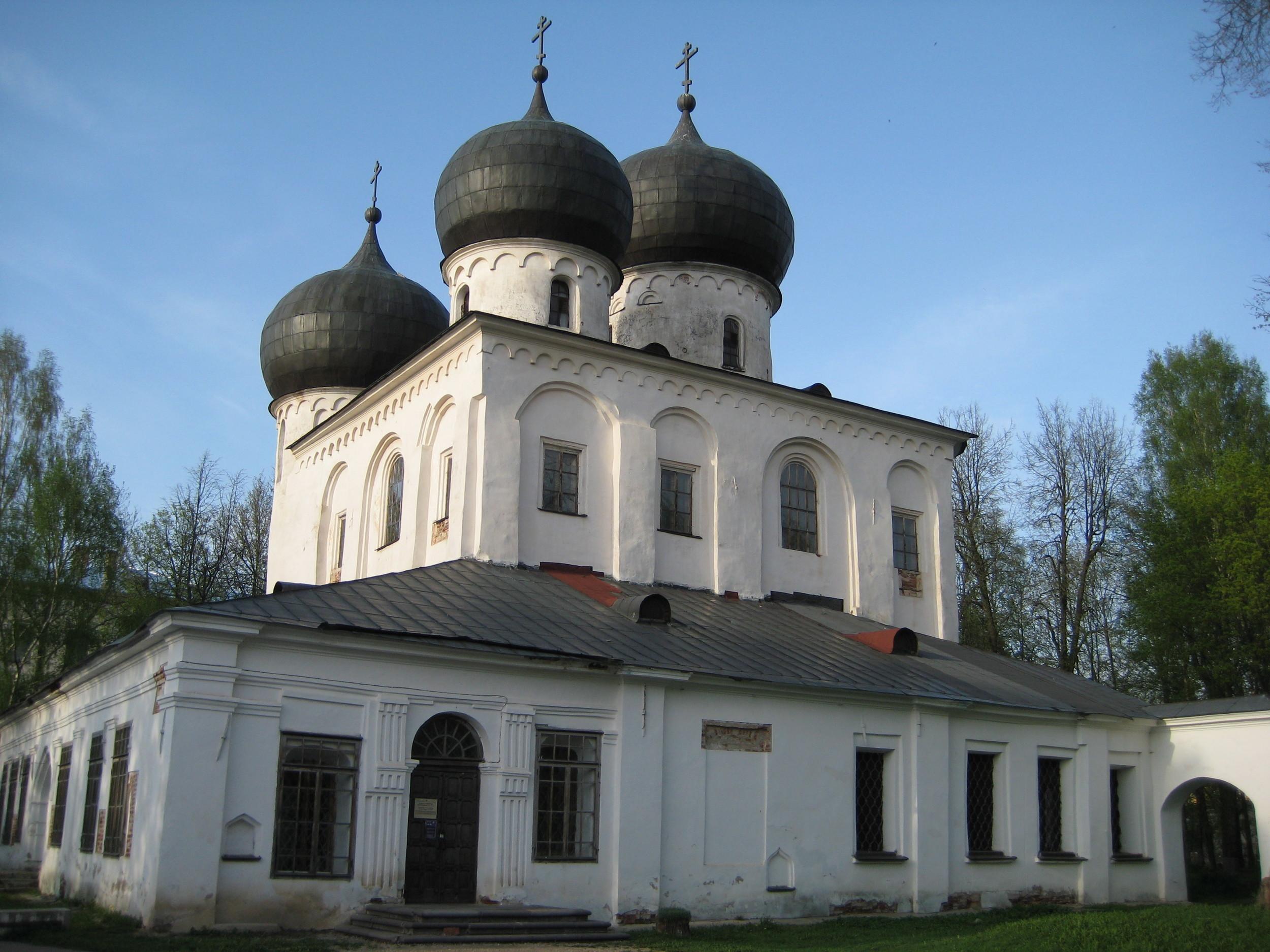 antoniev-monastery