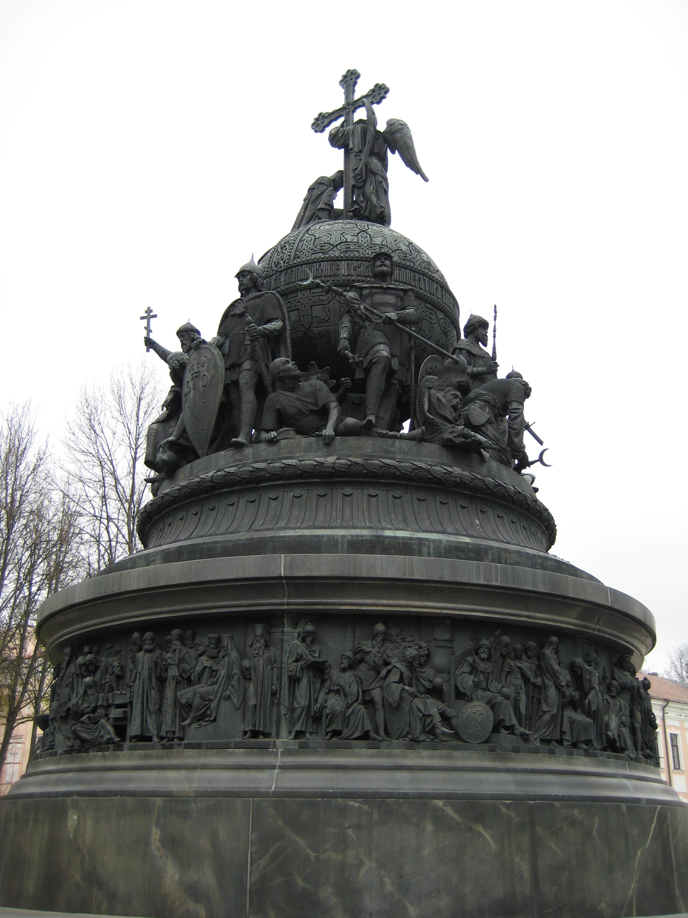 landmark-of-the-week-millenium-monument-in-novgorod