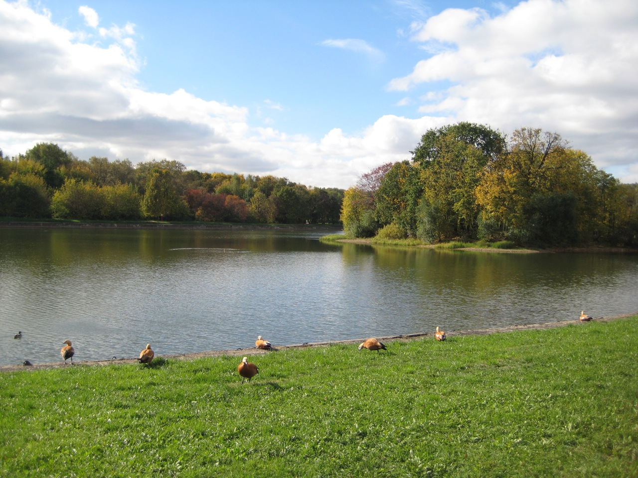 lake-at-kuskovo1