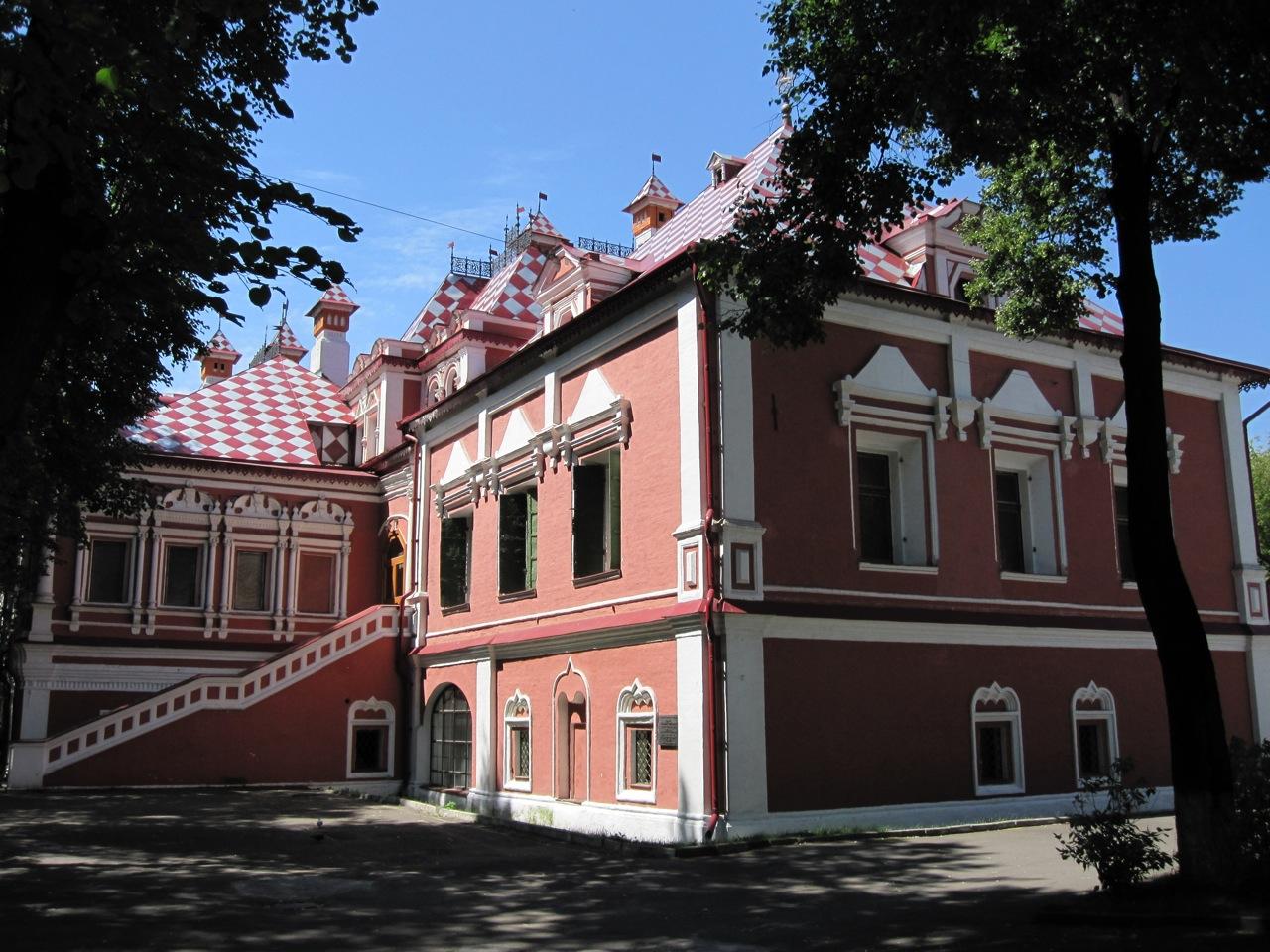 palace-of-the-yusupov-princes