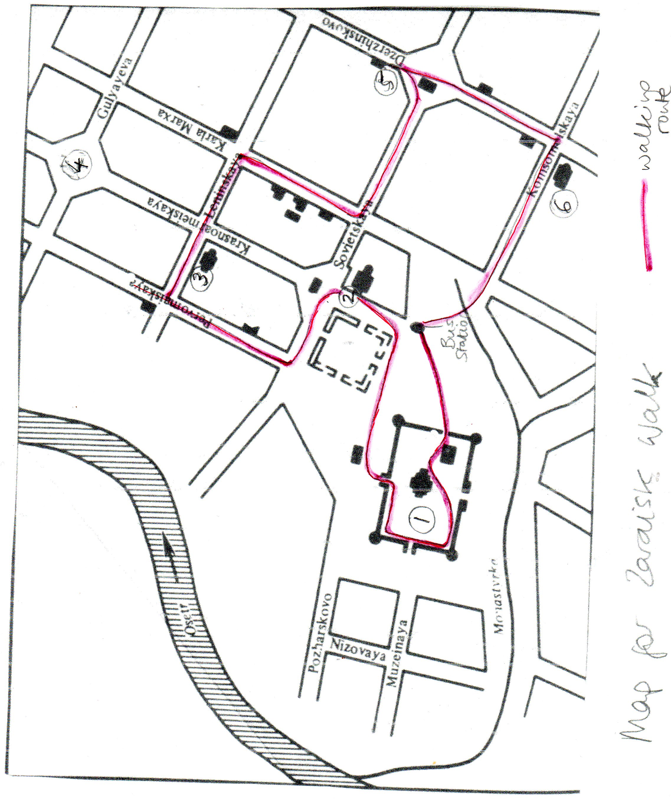 map-for-zaraisk-walk